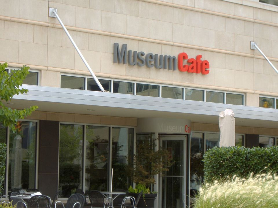 Museum Cafe