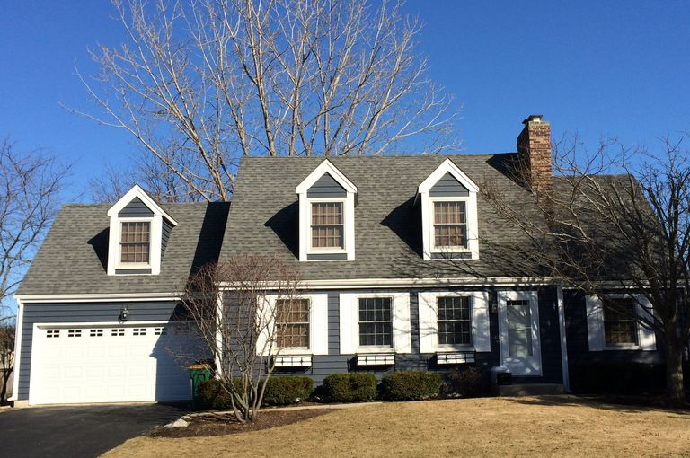 All about dormers and their architecture for Cape cod dormer