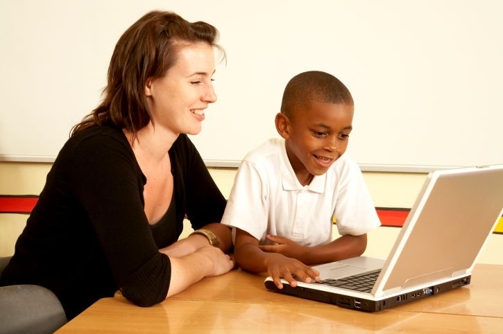 Digital storytelling for Students with Learning Disabilities