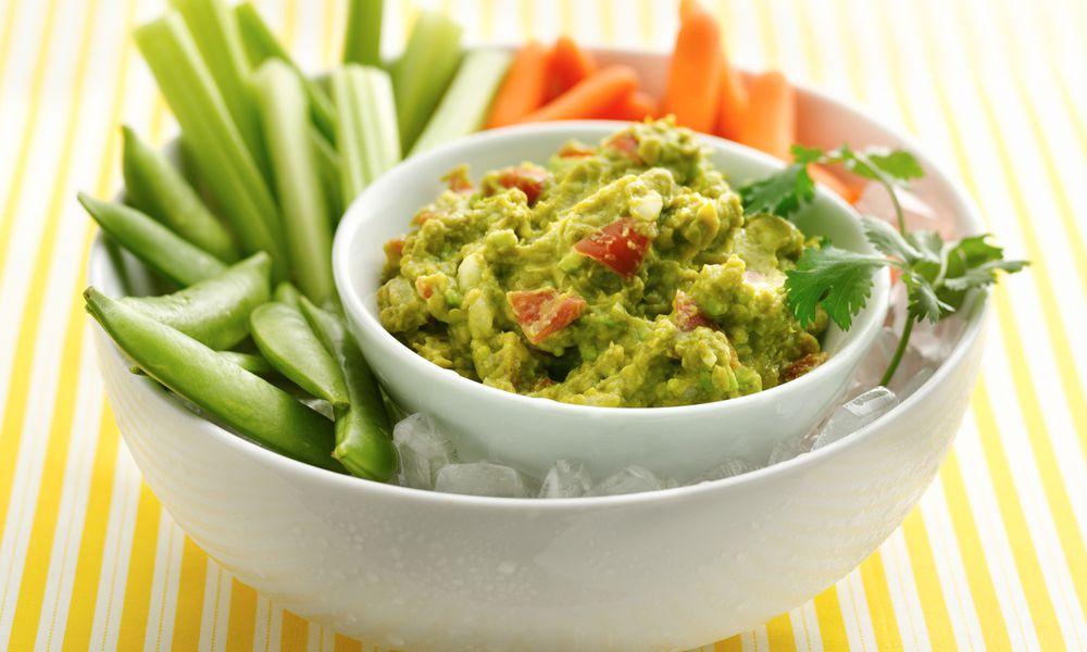 Hungry Girl Beauty Foods: Avocado