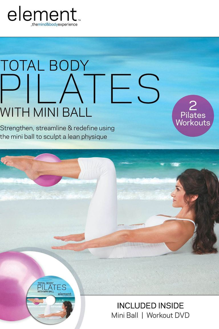 Element Total Body Pilates.