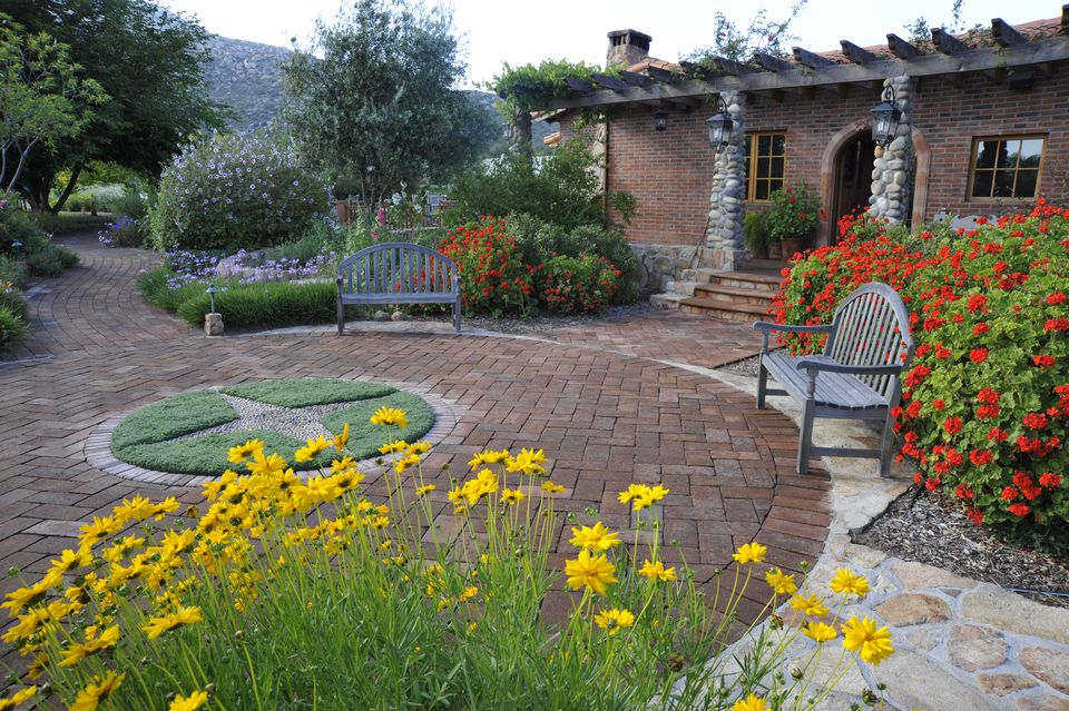 The cooking school at Rancho La Puerta