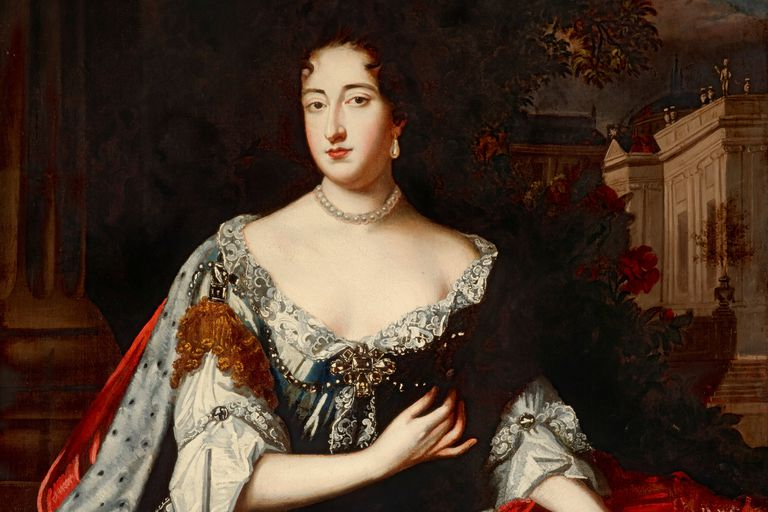 Mary II of Great Britain