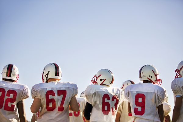 Safer sports practice for football players