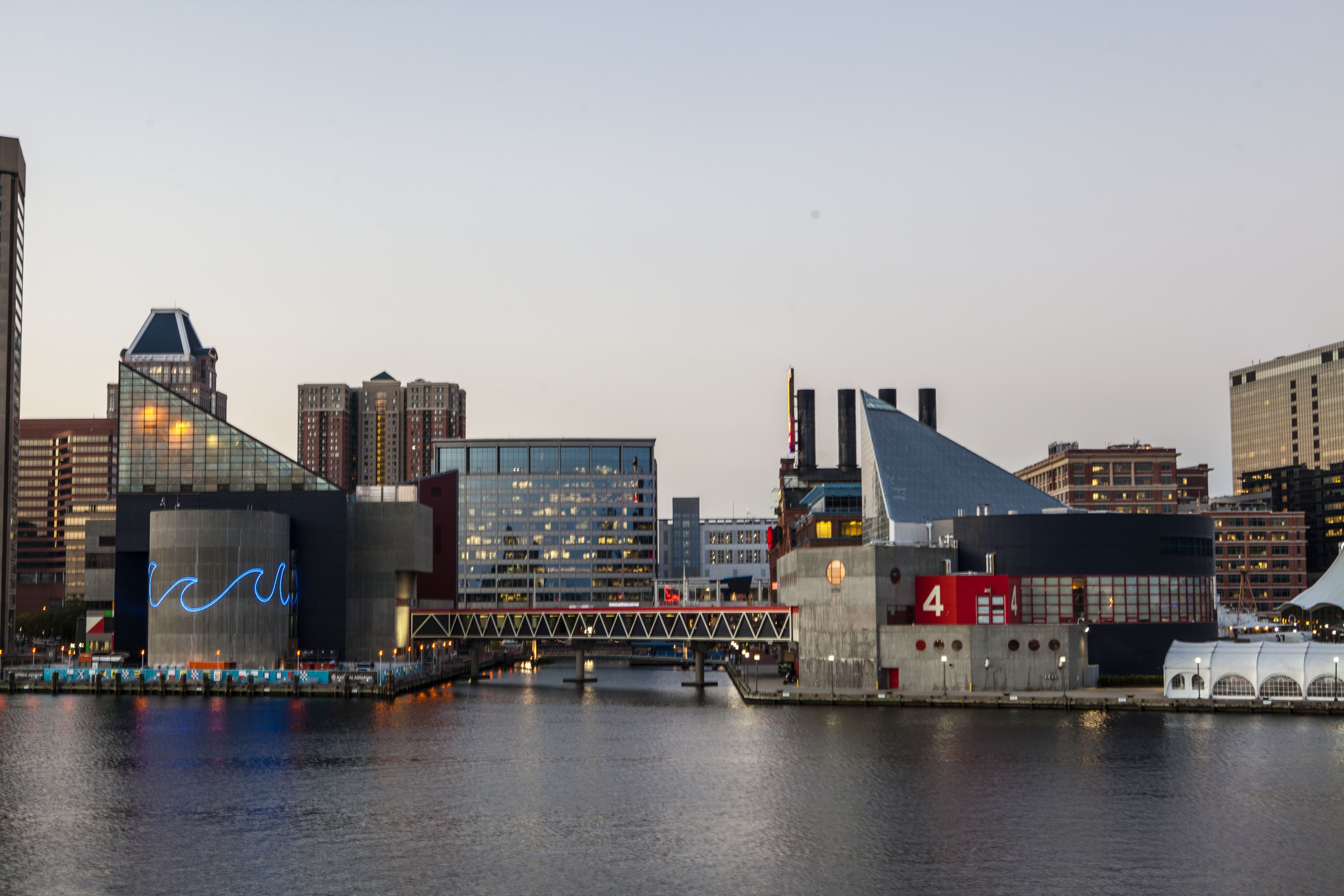 National Aquarium in Baltimore Tips Tours and Deals