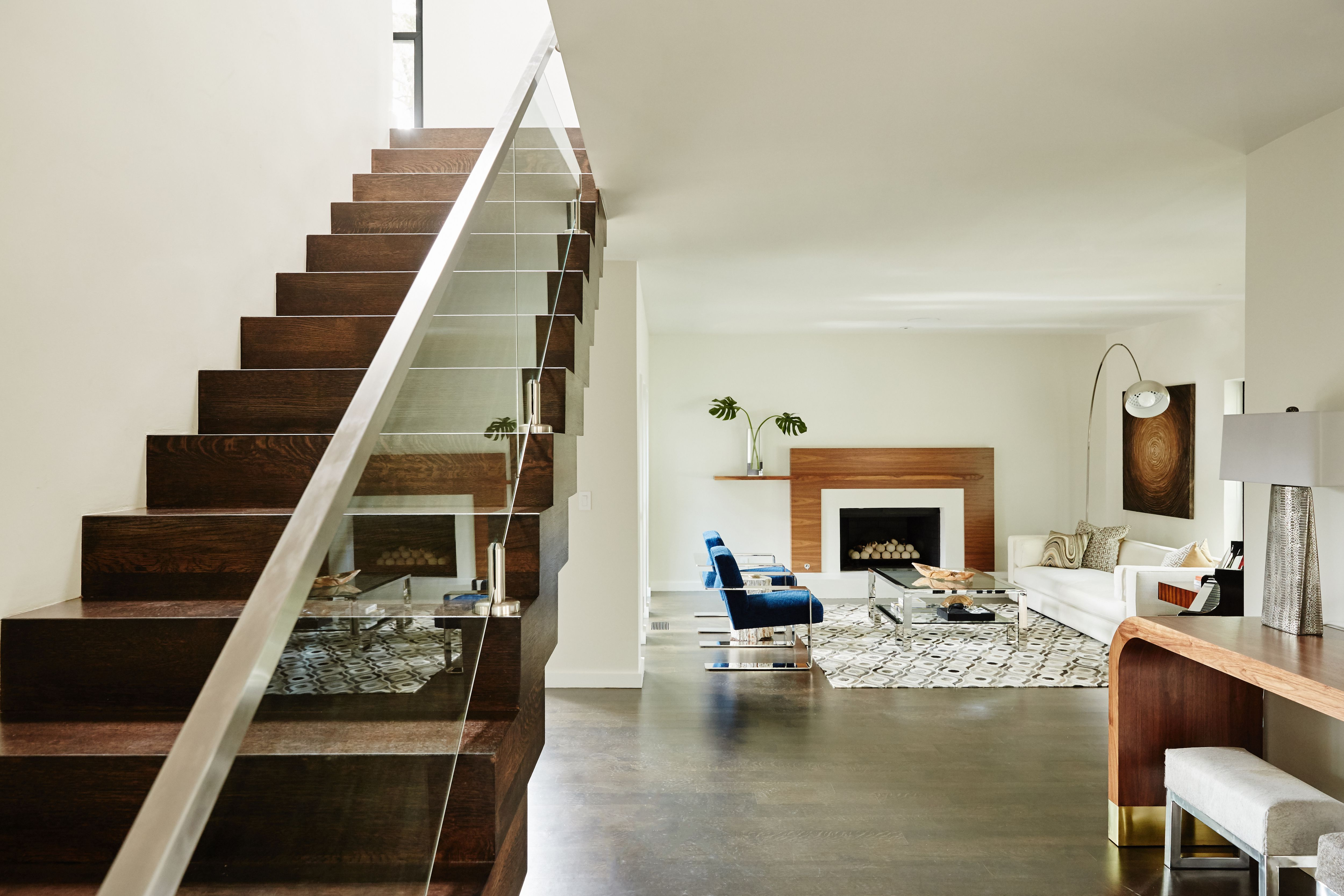 cool house building design. This Dallas Home Is Cool And Contemporary  House Tours Design