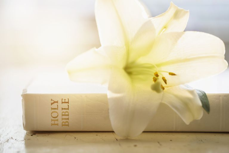 Easter Bible