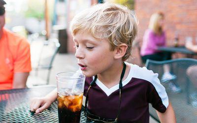 Is Sugar-Free Juice Healthier for Children?