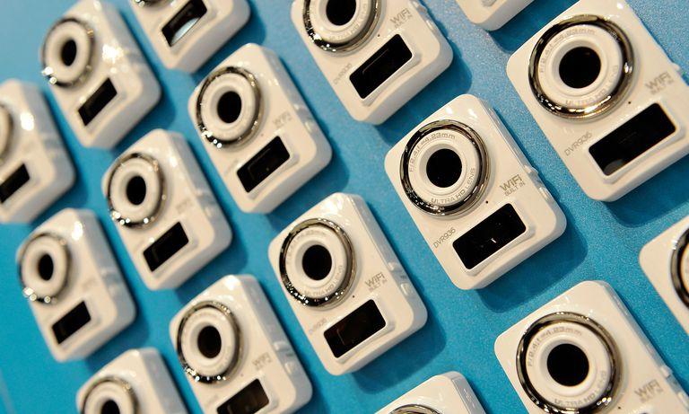 Pocket Recorders