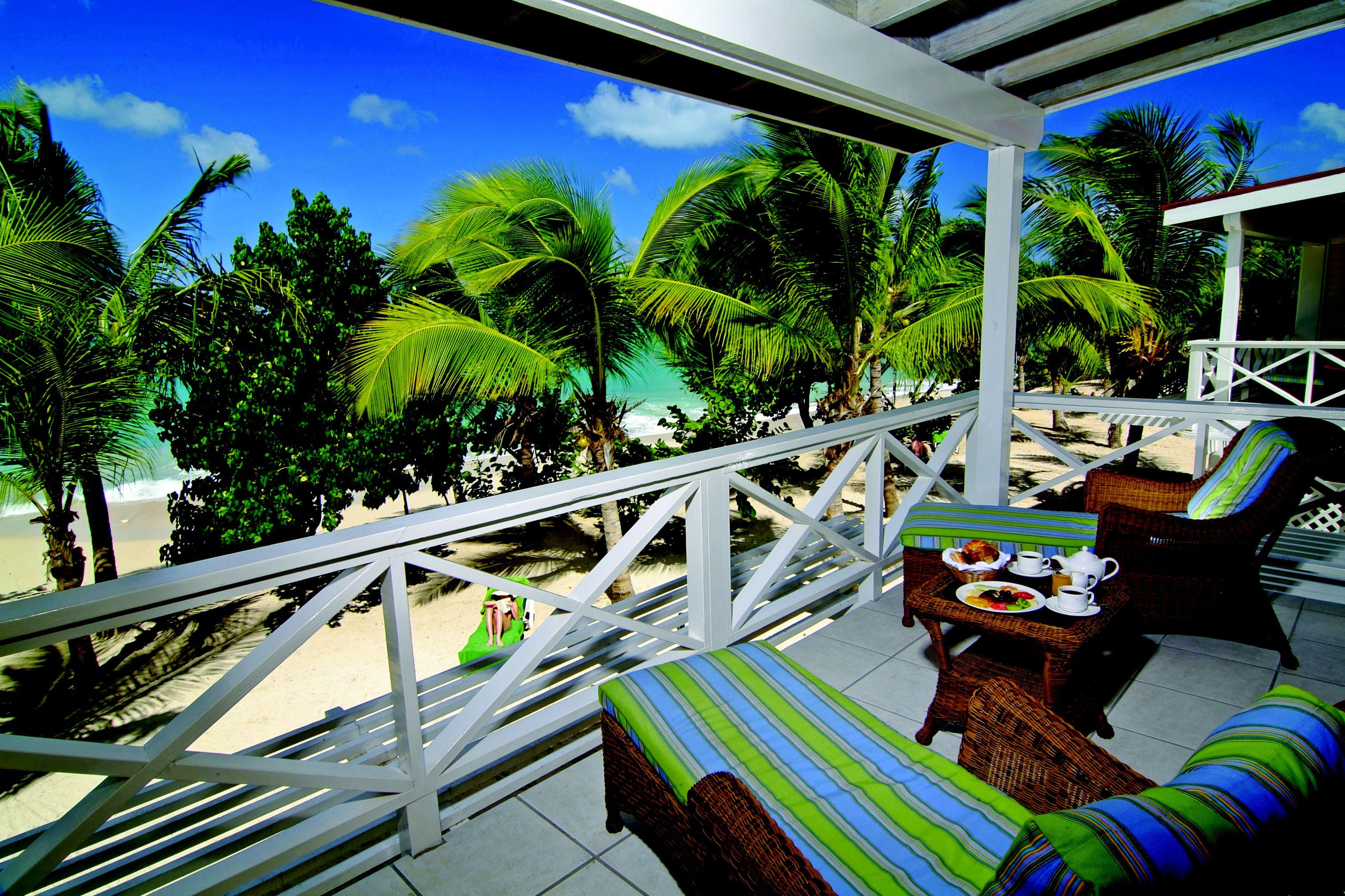 Antigua and Barbuda All-Inclusive Resorts
