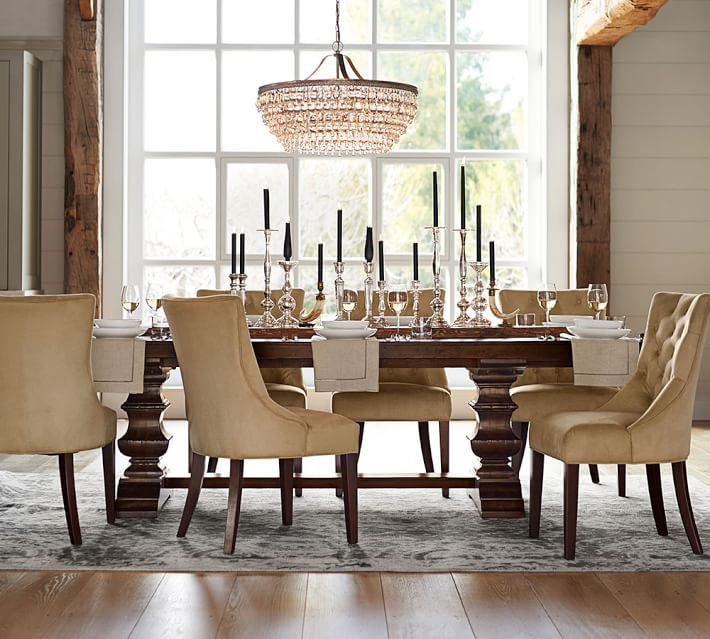 Chandelier Dos and Donts for Decorating