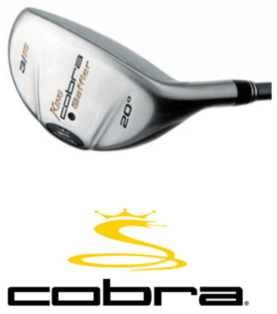King Cobra Baffler Utility Metal