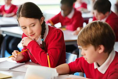 an essay on children cheating in schools What is cheating at school someone copying from others work why cheat this is what some children thought about why people cheated so that you don't look 'dumb' to get a higher grade so that you don't get into trouble to get out of trouble.