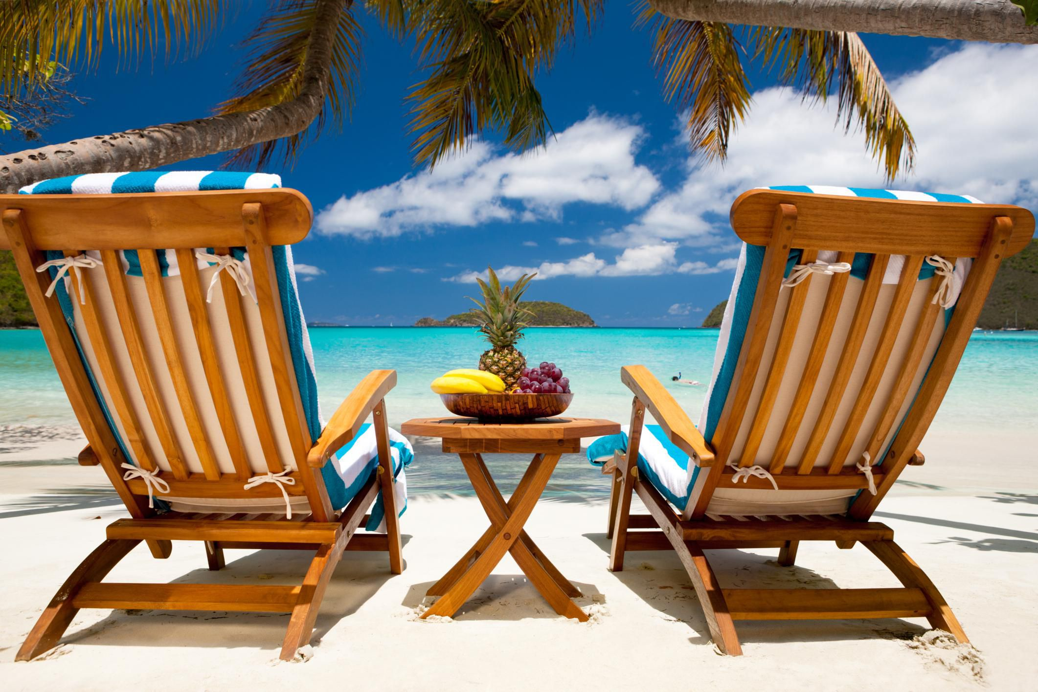 Quick Guide To Materials For Outdoor Furniture - Good housekeeping patio furniture