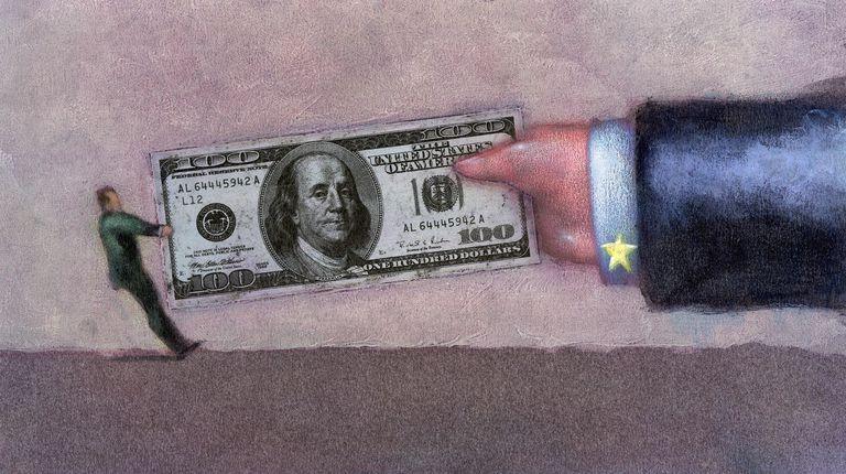 Mutual Fund Taxes