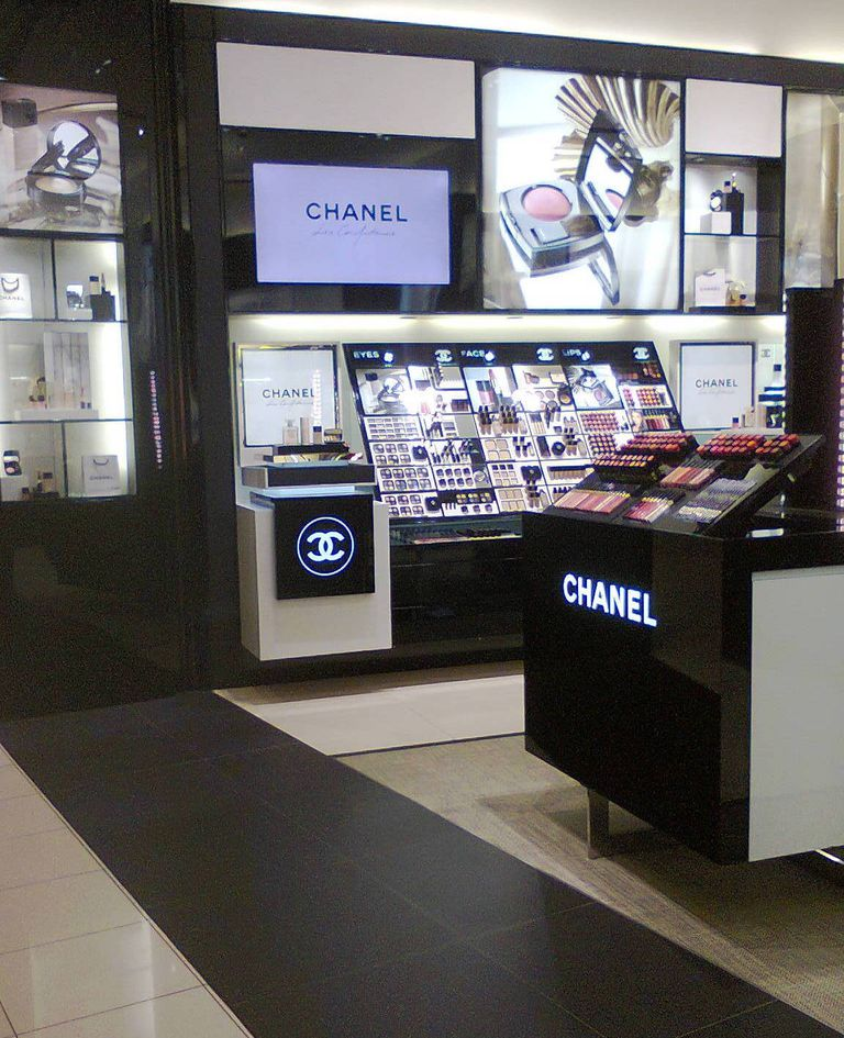Chanel Mission Statement Designed To Ensure The Future Of Coco Chanels Style