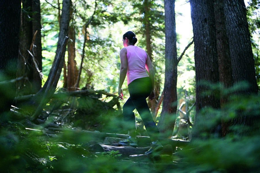 Great Vancouver Hikes: Grouse Grind