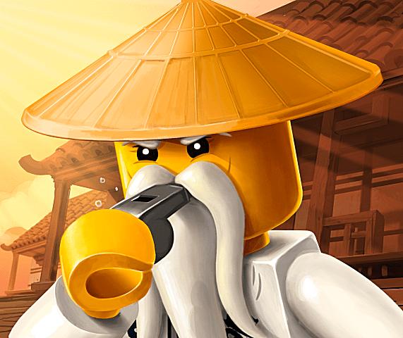 LEGO Ninjago: The Series