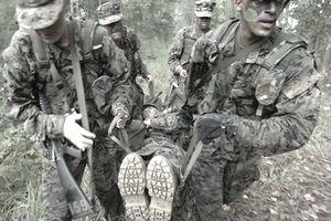Fleet Marine Force Corpsman