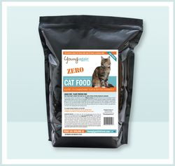 Where To Buy Young Again Zero Carb Cat Food