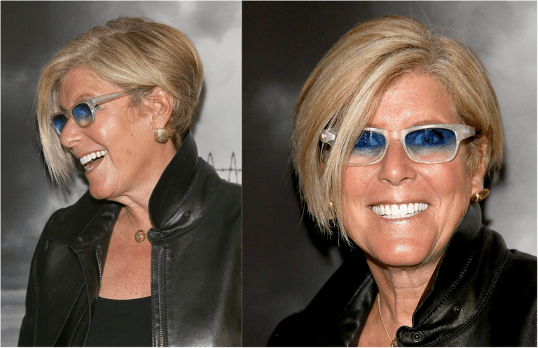 34 gorgeous short haircuts for women over 50 suze orman winobraniefo Choice Image