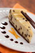 Chocolate and Cheesecake!
