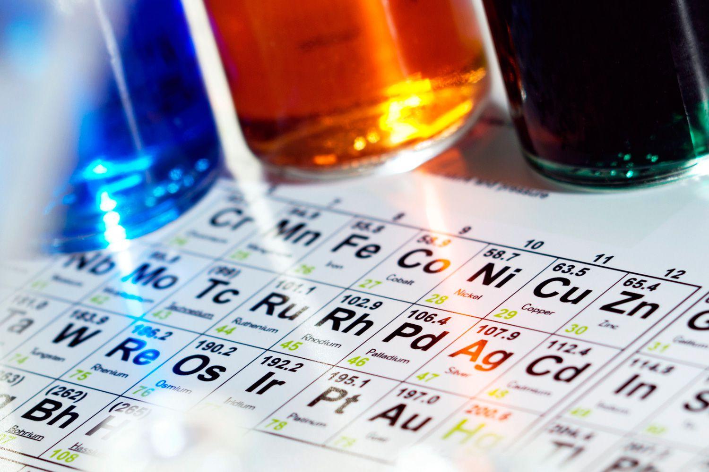 Memorize the first 20 elements element symbols biocorpaavc