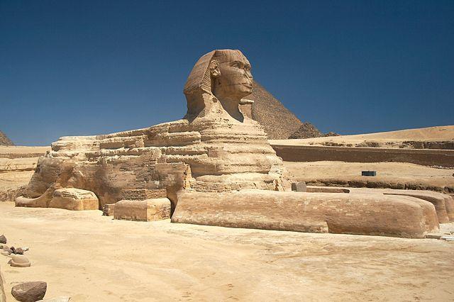 Arte egipcio