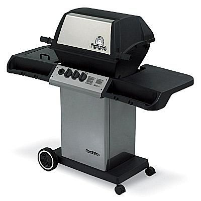 Broil King Monarch 40 Gas Grill