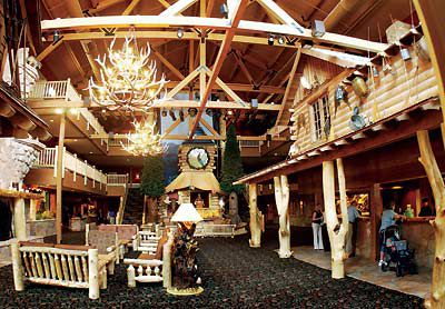 Great Wolf Lodge Pocono Mountains Photos See The Resort