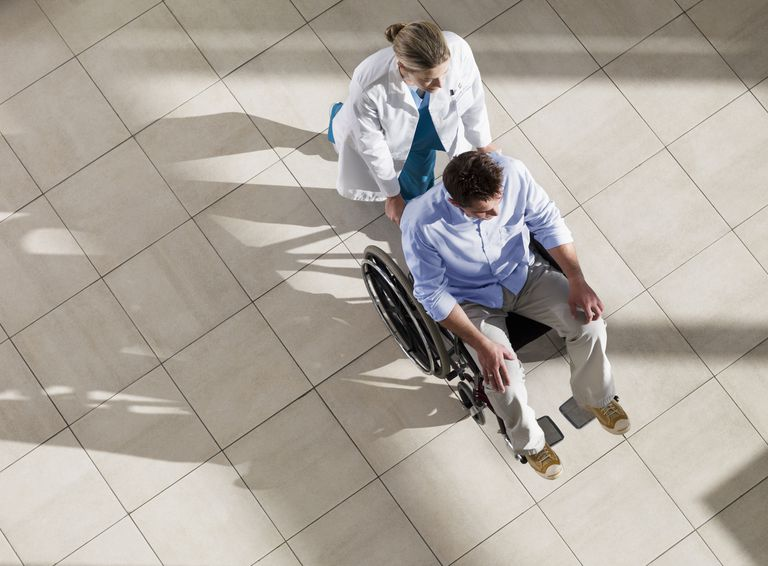 Disability Qualifications