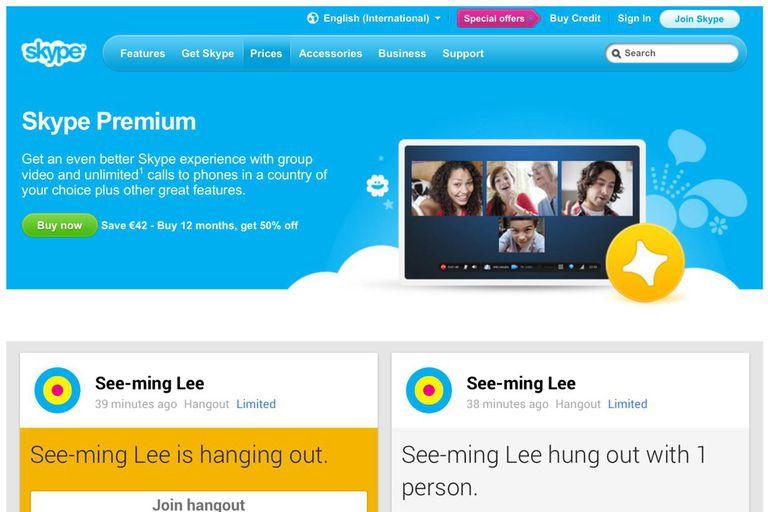 Skype for Pocket PC - Download