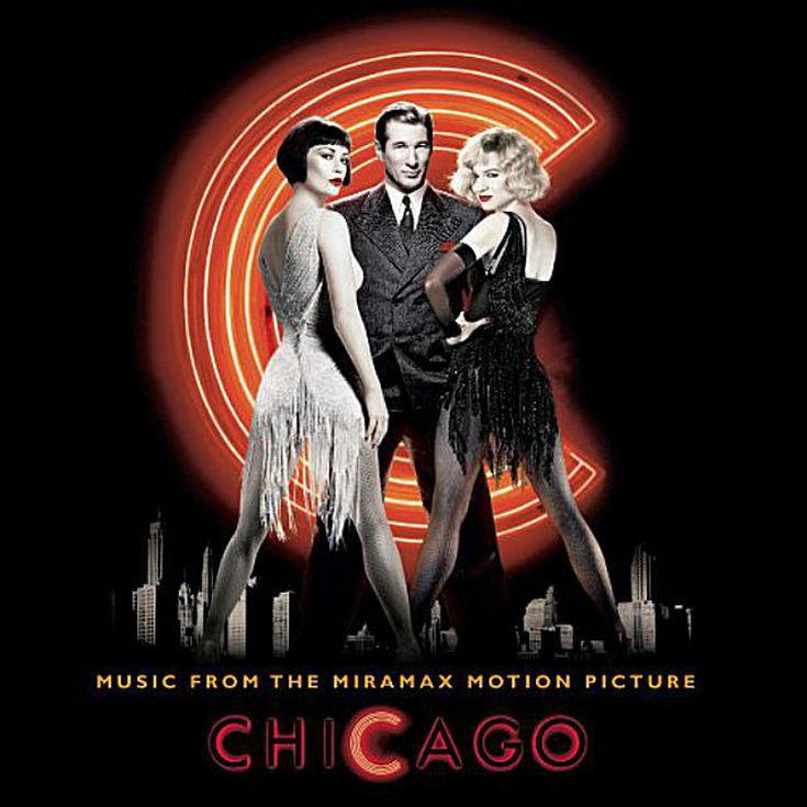 Who Sings What On The Chicago Movie Soundtrack