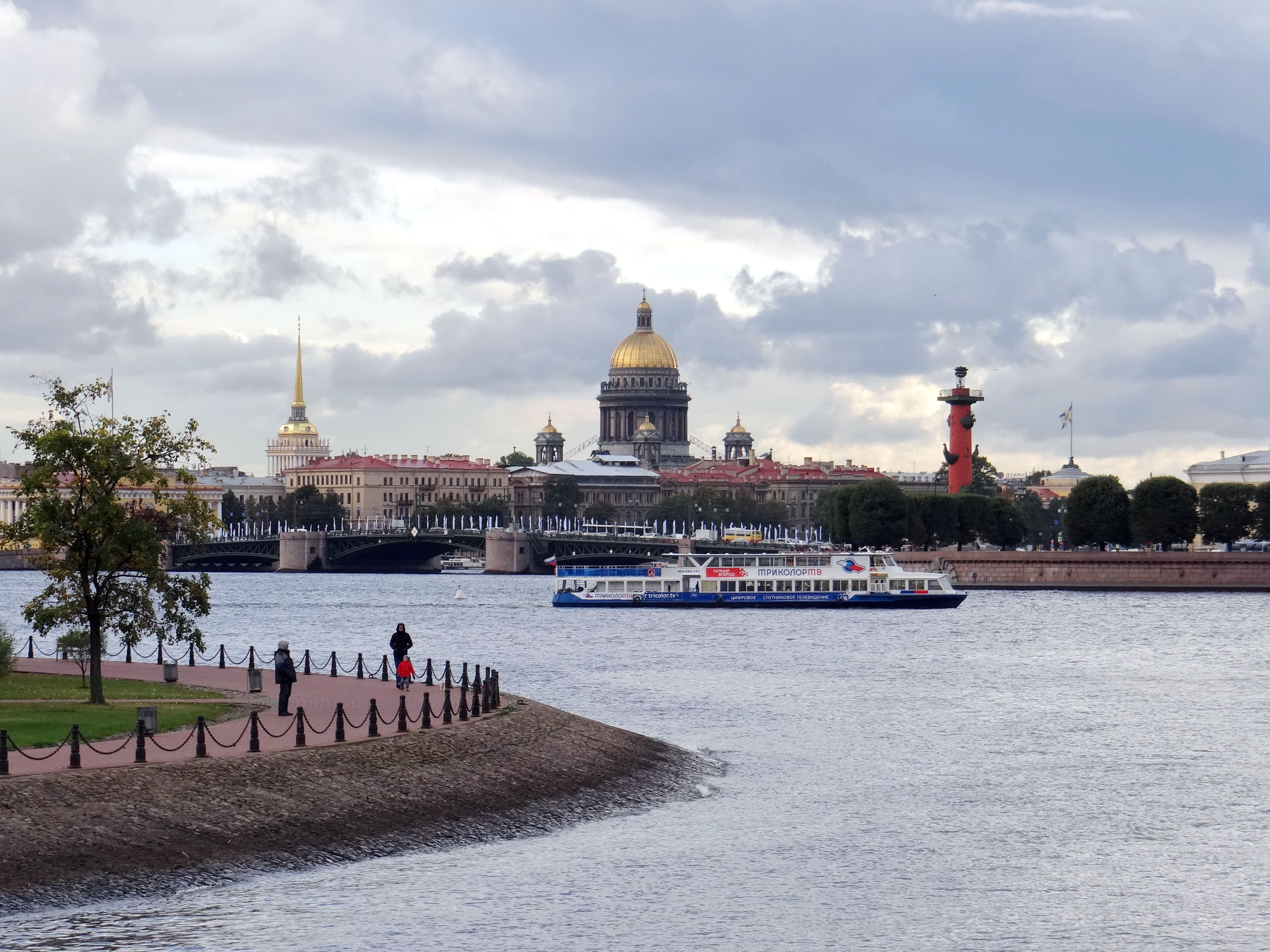 Viking River Cruises St Petersburg To Moscow Cruise
