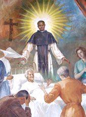 San Martín y la bilocación