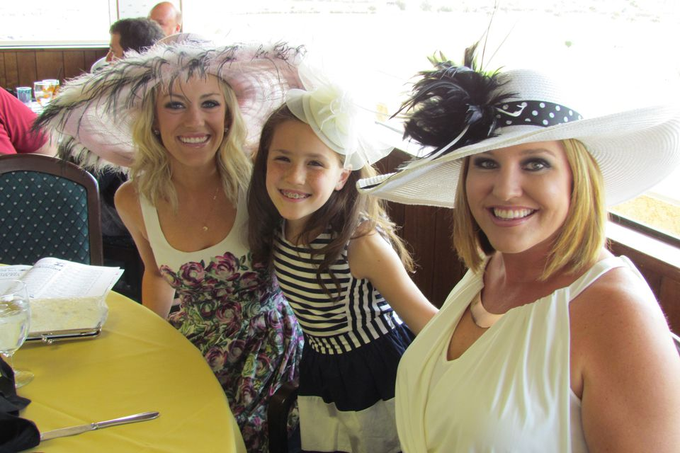 Kentucky Derby at Turf Paradise