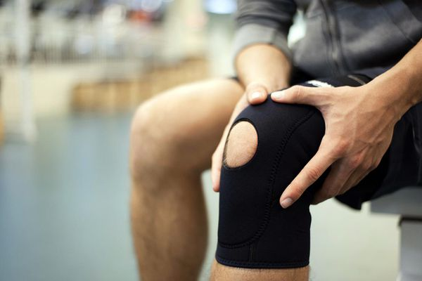 Does a knee brace really help knee pain?
