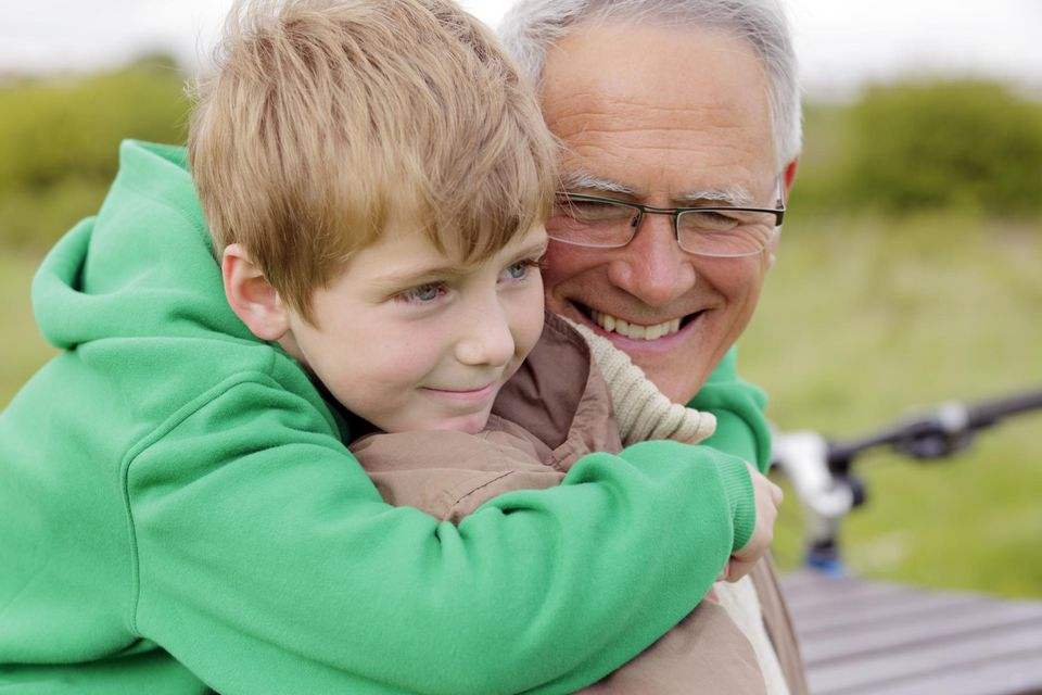 grandparents rights in north carolina