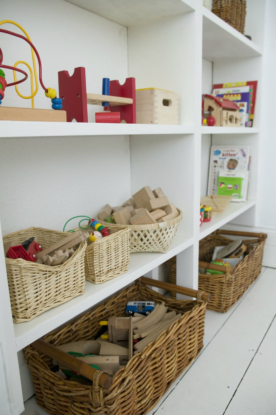 Storage Solutions To Declutter Your Home