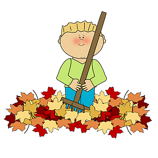 377 Free Autumn and Fall Clip Art Images