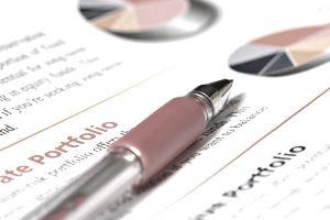 Mutual fund portfolios