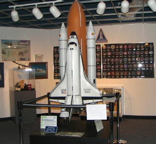 Challenger Space Center, Peoria, AZ