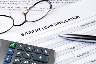 Image result for Basic Information on How to get an international student loan in the USA