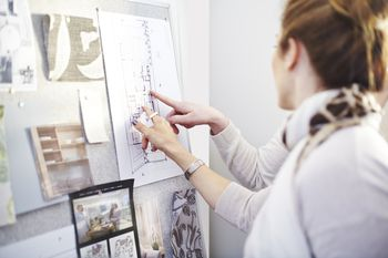 All About the Art and Science of Interior Decorating