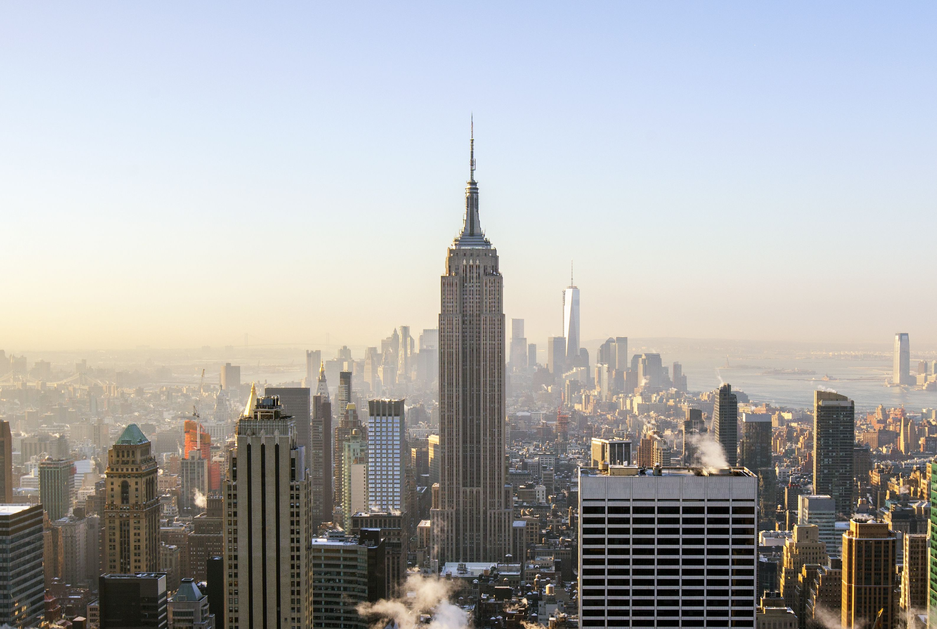 My favorite things to see and do in new york city for Activities to do in nyc