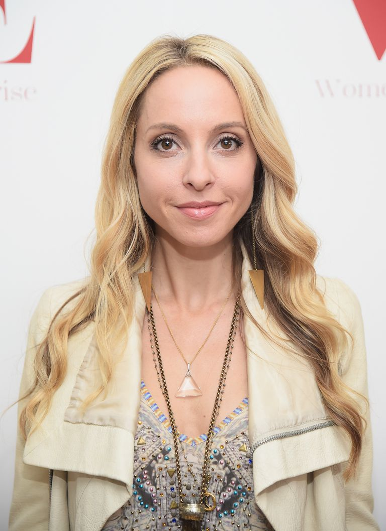 "Gabrielle Bernstein, author of ""Spirit Junkie"""