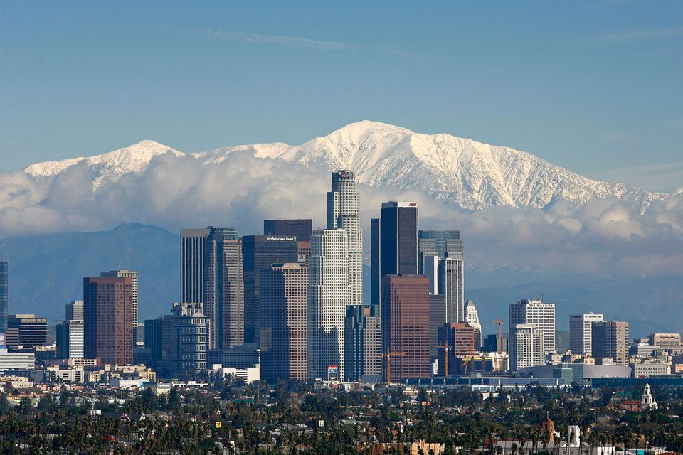 Los Angeles offers budget travelers much to see and do.