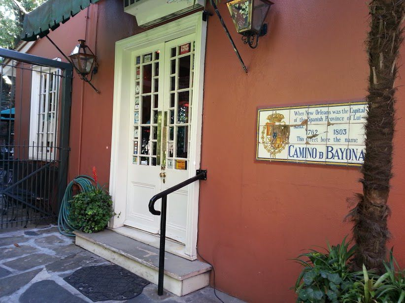 Bayona - A New Orleans Restaurant