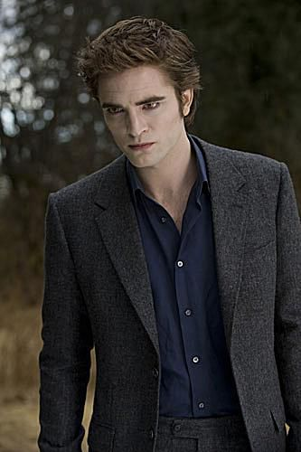 Robert Pattinson photo from New Moon