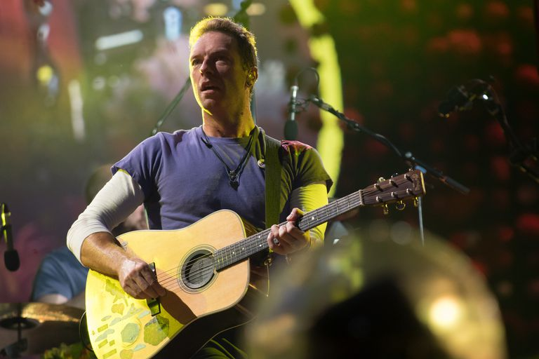 Montreal concerts in August 2017 include Coldplay.